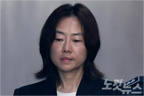 조윤선 전 문화체육관관부 장관. (사진=박종민 기자/자료사진)