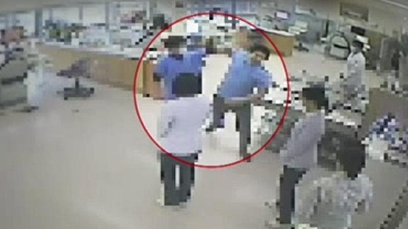 매 맞는 전공의, 병원은 쉬쉬..반복되는 '폭행 사건' 왜? #SBS