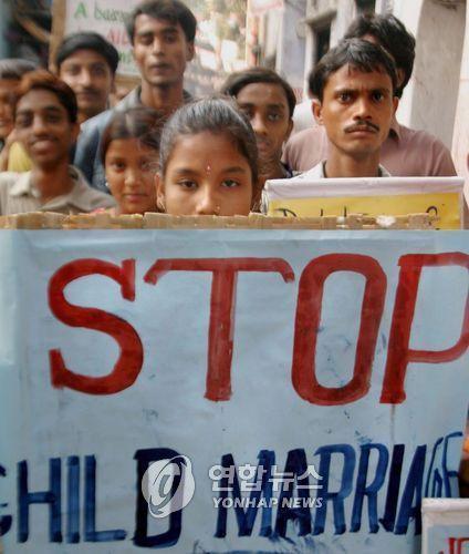 인도 대법원 '부인이 18세 미만이라면 부부 성관계도 강간' #연합뉴스