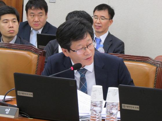 안호영 더불어민주당 국회의원./뉴스1© News1