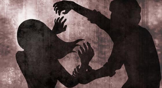 성폭력 이미지. [중앙포토]