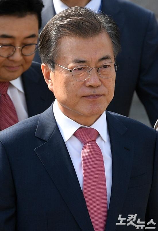문재인 대통령 (사진=이한형 기자/자료사진)