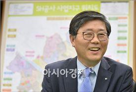 변창흠 서울주택도시공사(SH공사) 사장