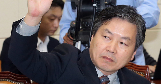 홍종학 전 의원. [중앙포토]