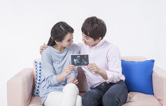 초음파 확인이 가능한 임신 5주차 증상과 주의사항