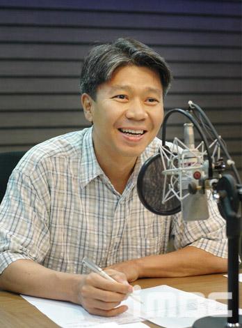 ▲ 오는 20일부터 변창립 아나운서가 MBC '시선집중' 임시 진행자를 맡게 됐다. 사진=MBC