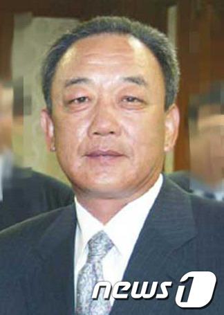 박연차 전 태광실업 회장.