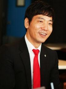 김선권 토니버거 대표.
