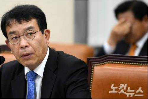 정의당 김종대 의원