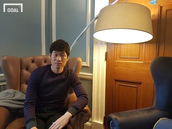 """[골닷컴] GOAL 단독 인터뷰 - 박지성 본부장의 결단 """"오직 한국 축구를 위해"""""""
