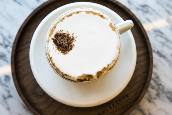 하루 3~4잔 커피가 건강에 도움이 된다는 연구결과가 나왔다. (기사내용과 사진은 관계 없음) 박종근 기자