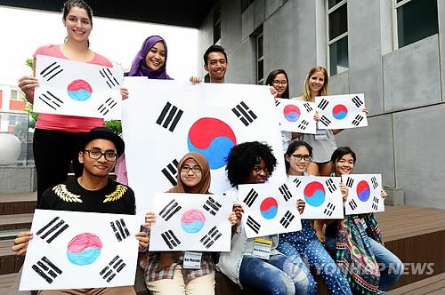 국내 대학 글로벌 인재 프로그램 [연합뉴스 자료사진]