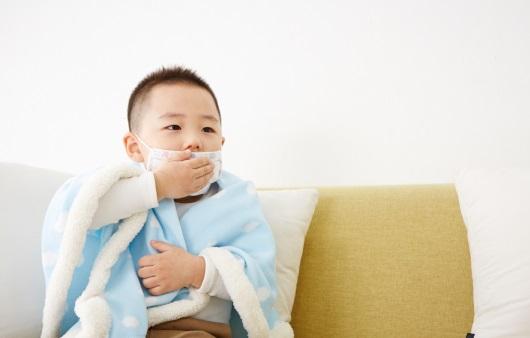 호흡기감염병