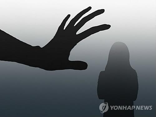 성범죄 일러스트 [연합뉴스]