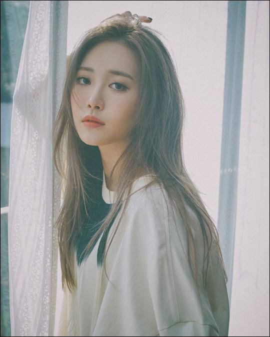 걸스데이 유라가 KBS2 새 월화극 '라디오 로맨스'를 통해 첫 공중파 드라마에 출연한다.ⓒ드림티엔터테인먼트