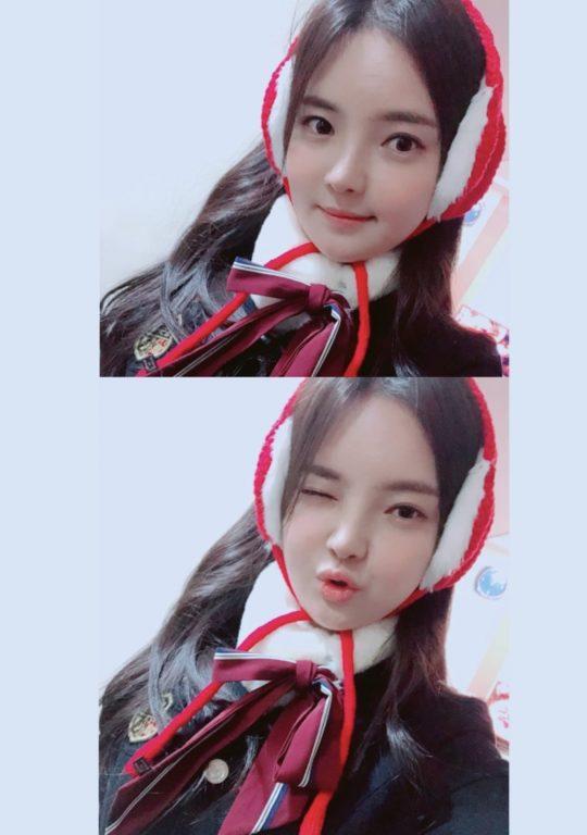신인 배우 유시아 / 사진제공=에이프로엔터테인먼트