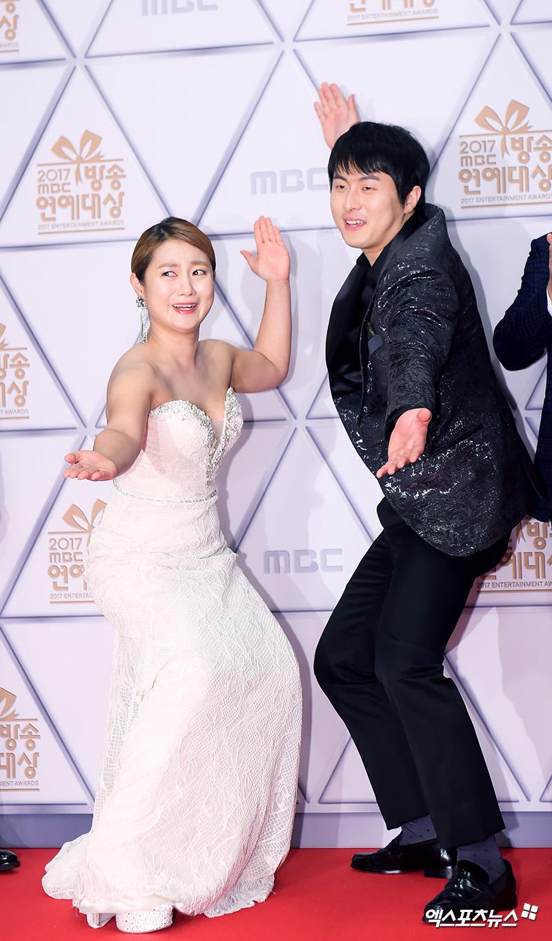[MBC연예대상②] 축하무대에 8관왕..'나혼자산다'의 하드캐리