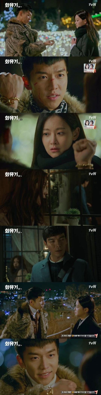 [TV와치]2주만 돌아온 '화유기' 시청자 반응 극과극