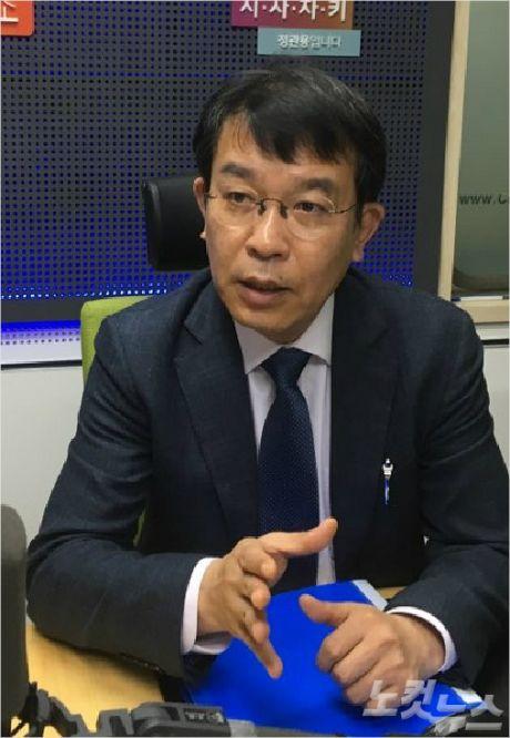 정의당 김종대 의원(사진=시사자키)