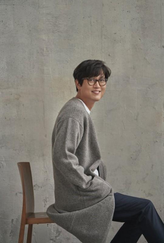 '답장'으로 돌아온 김동률/ 사진=뮤직팜