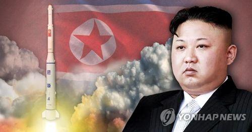 김정은, 은하4호 발사 준비 지시(PG) [제작 이태호] 사진합성