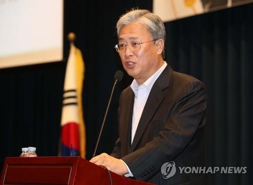 국민의당 유성엽 의원 [연합뉴스 자료사진]