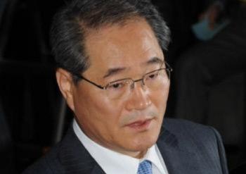 임채진 전 검찰총장