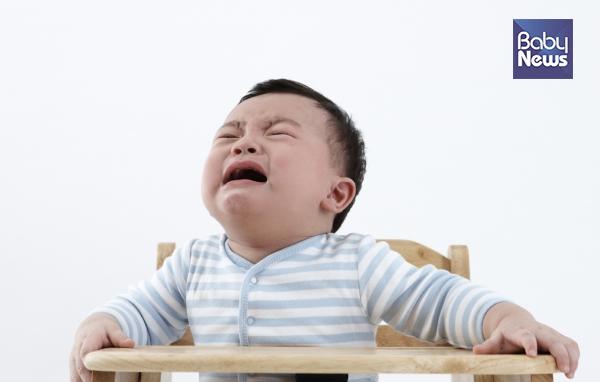 우리 아이 배앓이가 잦은 이유는 뭘까?