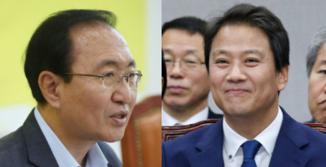 [단독] 임종석 실장, 김성태 이어 노회찬도 따로 만났다 #중앙일보