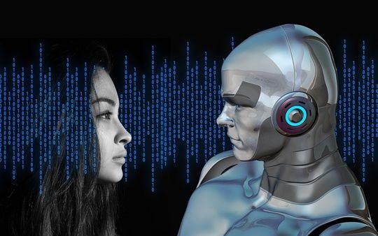 최근 기업들이 직원 채용 과정에 로봇과 채팅봇을 활용하고 있다. (사진=픽사베이)