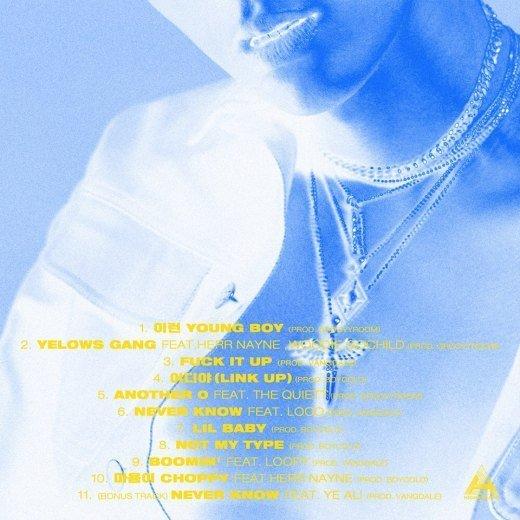 [fn★신곡]'허슬러' 식케이, 정규앨범 안부러운 11트랙 믹스테이프