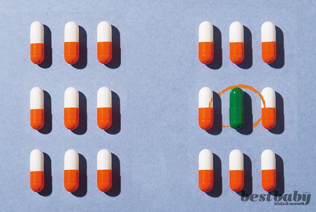 임신했을 때 먹어도 되는 약 VS 금하는 약