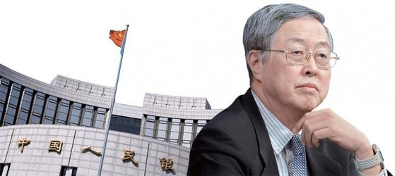 저우샤오촨 중국인민은행장은 디지털 화폐는 반드시 인민은행에서 발행할 것이며 블록체인은 선택가능한 기술 중 하나라고 밝혔다.