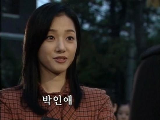 정소영(사진=SBS 야인시대 방송화면)