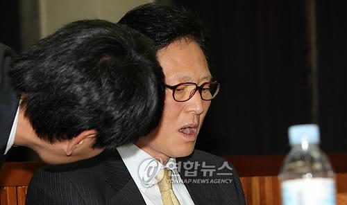 최종흡 전 국정원 3차장 [연합뉴스 자료사진]