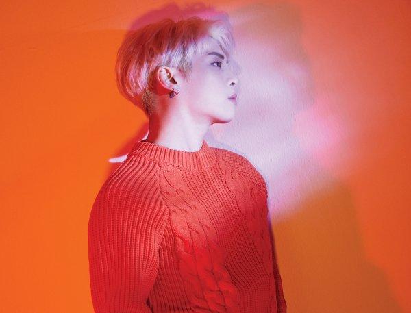 #해외 ♥ [DA:차트] 종현, 빌보드 월드 앨범 차트 및 국내 음반 차트 주간 1위