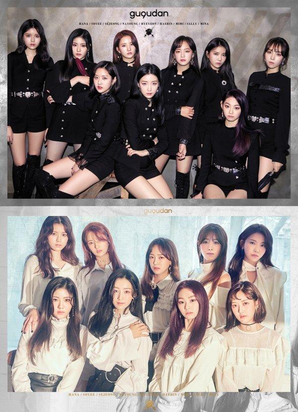 """[DA:인터뷰 ③] 구구단 """"이름 특이한 그룹? 실력+매력 갖췄단 소리 듣고파"""""""