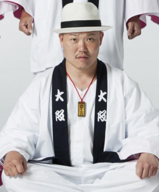 #해외 ♥ [룩@재팬] 이티킹 리더 이트킨, 암으로 사망..올해 38세