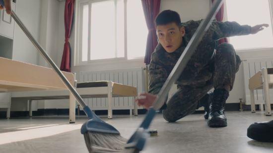 사진 = 대한민국 육군 유튜브 계정 캡쳐