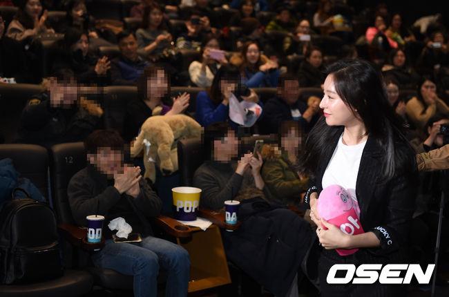 [사진]'분위기 여신' 김지원, '조선명탐정' 기대하세요