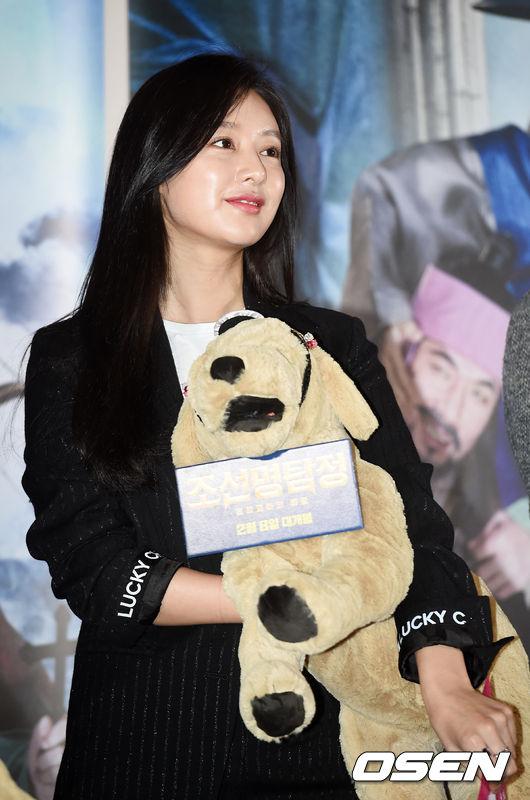 [사진]김지원, '싱그러운 미소'