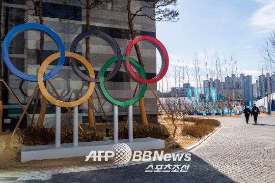 ⓒAFPBBNews = News1 [단독] 올림픽 \인력사고\ 또 터졌다, 군의료지원인력-자원봉사간 성관련 사건 발생