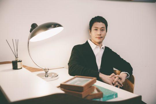 """정우 """"'흥부' 속 故 김주혁의 모습 많이 기억해줬으면"""""""