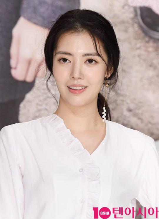 [TEN PHOTO]정윤혜 '점점 진화하는 미모'
