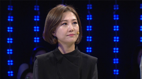 """'1대100' 장윤정 """"남편 도경완 빼닮은 아들 보면 가끔 서운"""""""