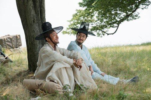 """정우 """"故 김주혁, 긍정의 에너지로 가득찬 사람""""(인터뷰)"""
