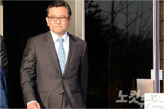 김학의 전 법무부 차관 (사진=윤성호 기자)