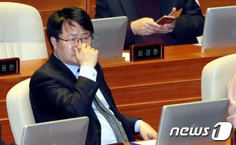 송기석 국민의당 의원(뉴스1DB) © News1 박정호 기자