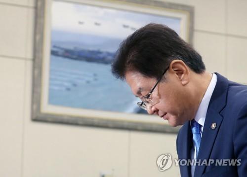 서주석 국방부 차관[연합뉴스 자료사진]