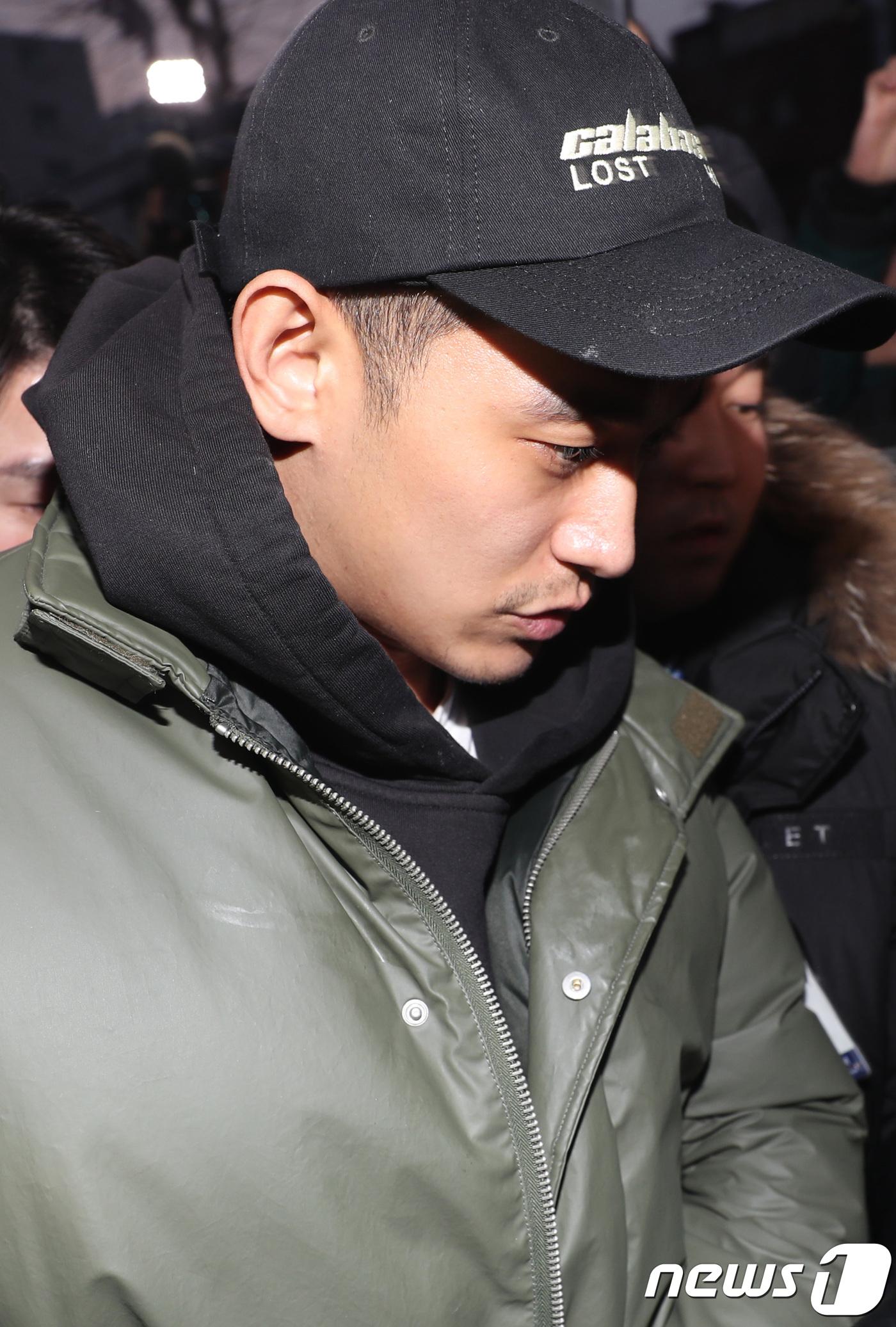 [단독] '마약혐의' 정석원, '킹덤' 하차 않기로..남은 촬영 불가피 #뉴스1